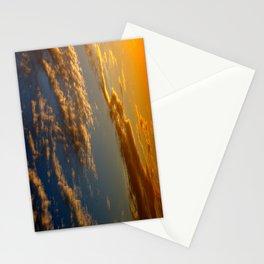 A North Norfolk Sky Stationery Cards