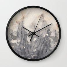 November morning 5 Wall Clock