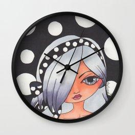 Koolaid Wall Clock