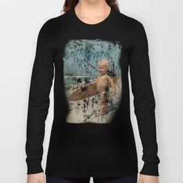 CAROGNA DI MARE Long Sleeve T-shirt