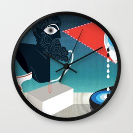 the AFFECT Wall Clock