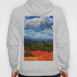 Southern Red Clay Hoody