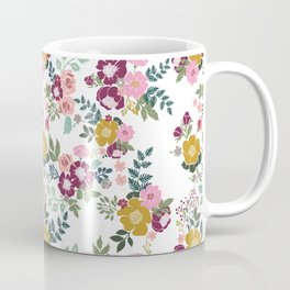 Midsummer Night Coffee Mug