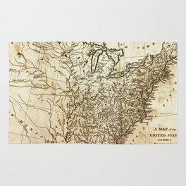 United States - 1805 Rug