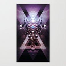Vanguard mkii Canvas Print