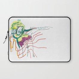 Extended Soul Laptop Sleeve