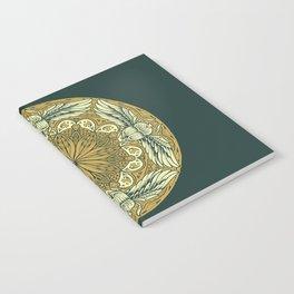 Mandala 9 Notebook