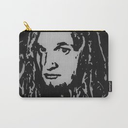 Layne Staley - Alice in Chains Carry-All Pouch