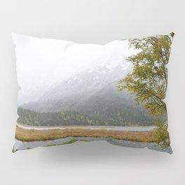 Season's First Snow II Pillow Sham