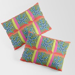 Marine Plants III Pillow Sham