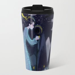 The shepherdess Travel Mug