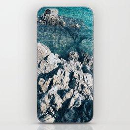 Canadian Springs iPhone Skin