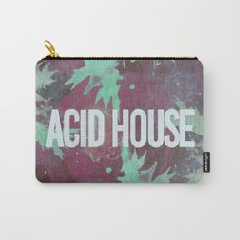Acid House III Carry-All Pouch