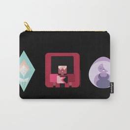 The Crystal Gems Carry-All Pouch