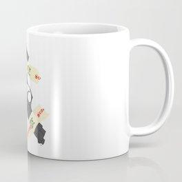 Haaaaaaans! Coffee Mug