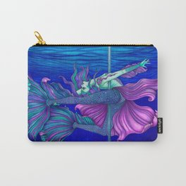 Pole Stars - PISCES Carry-All Pouch