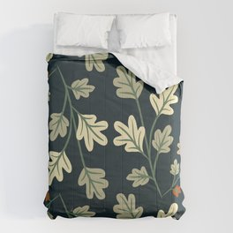Whimsical Garden Comforters