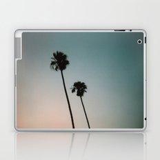 Sunset Palms Laptop & iPad Skin