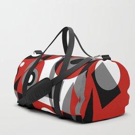 Abstract #908 Duffle Bag