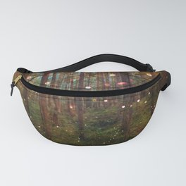 Midsummer Night's Dream Fanny Pack