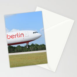 Air Berlin Stationery Cards