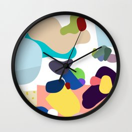 The Leap Wall Clock
