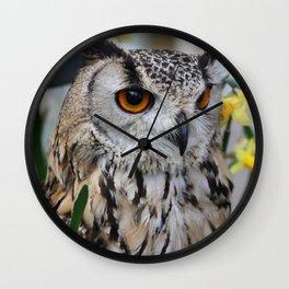 Elmo III Wall Clock