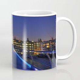London City Skyline  Coffee Mug