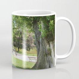 Paris, France - Park Coffee Mug