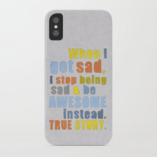 LEGEN____waitforit____DARY iPhone Case
