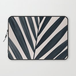 Gray Palm #3 Laptop Sleeve