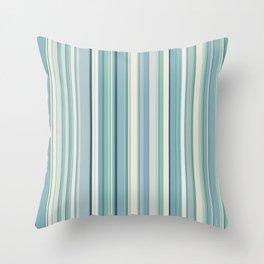 Lineara 8 Throw Pillow