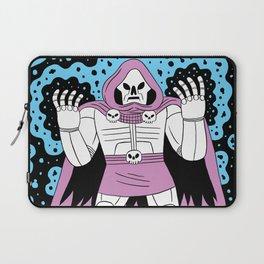 Necromancer Laptop Sleeve