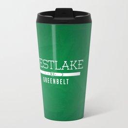 Westlake Greenbelt Travel Mug