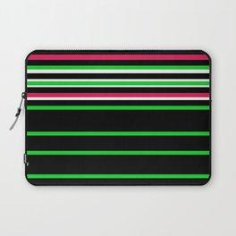 Bright Stripes II Laptop Sleeve