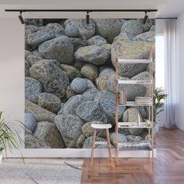 Rocks Wall Mural