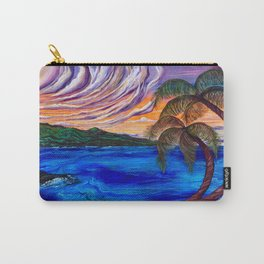 Māhealani Moon Carry-All Pouch