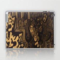 It Runs Deep Laptop & iPad Skin