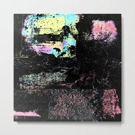 Encounters 32e by Kathy Morton Stanion Metal Print