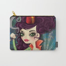 Alice in wonderland - The Caterpiller Carry-All Pouch