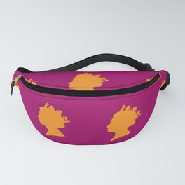 The Peoples Queen Fanny Pack