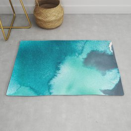 Through the Wave Rug