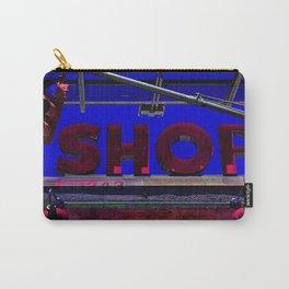 SHOP LA Carry-All Pouch