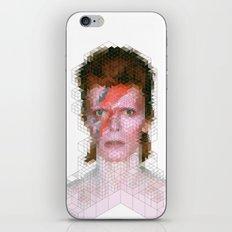 Aladdin Cube iPhone & iPod Skin