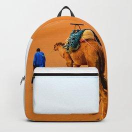 Sahara Desert Backpack