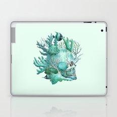 Full Fathom Five  Laptop & iPad Skin