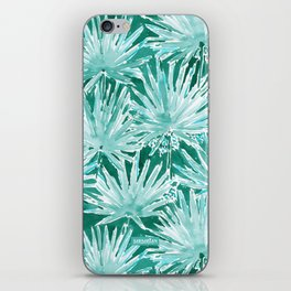 PALMETTO PARADISE iPhone Skin
