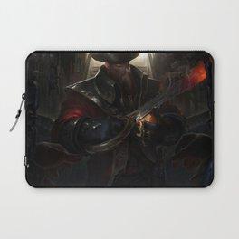 Captain Gangplank League of Legends Laptop Sleeve