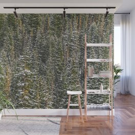 The Forest for the Trees Wall Mural
