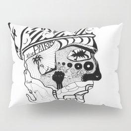 Skenderbeg Pillow Sham